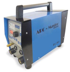 WIG Inverter Schweißgerät 200A DC 200 Schutzgasschweißgerät
